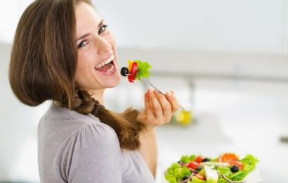 Eating Right – Why it is So Difficult to Maintain a Proper Diet