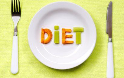 Today's Fad Diets