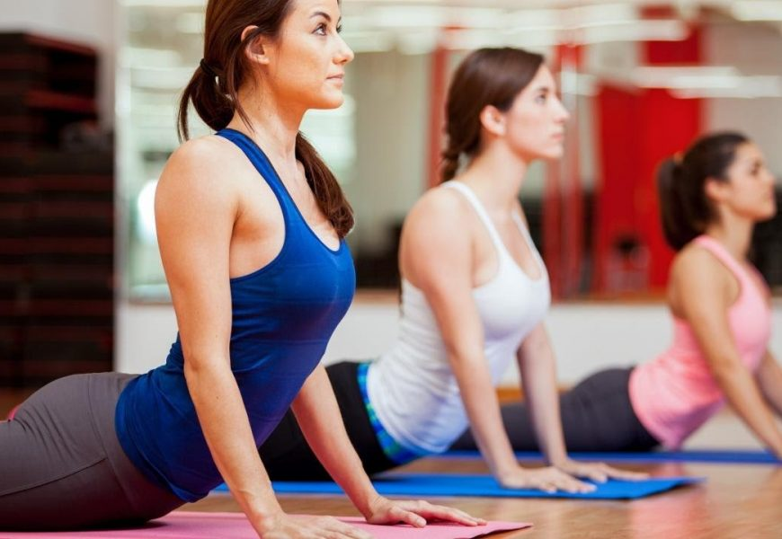 Setting Up a Workplace Commercial Fitness Center for Employee Groups