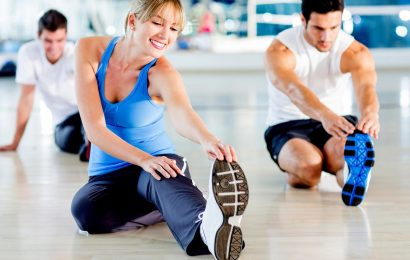 Get Yourself Enrolled in a Fitness Retreat to Get Into Shape Soon