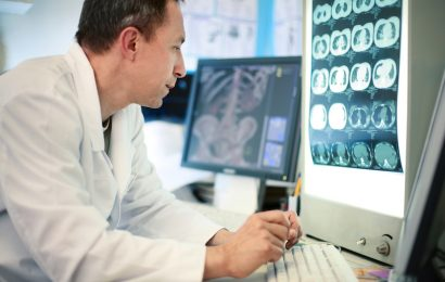 AI in Radiology May Depend on Clinician Acceptance